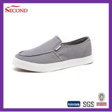 Zapatos de ocio de tela superior