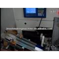Máquina de acolchado de cepillo de dientes plana de 4 ejes