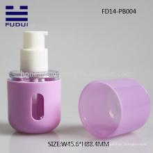 Heiße kosmetische Verpackungslotion Flasche / flüssige Fundamentflasche