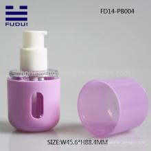 Hot cosméticos embalagem loção garrafa / líquido fundação garrafa