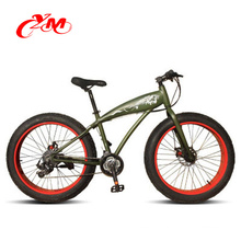 Latest model fat tire bike price with OEM service /good price fat boy BIKE