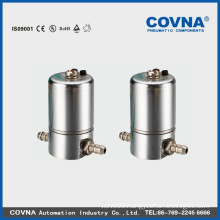 2 way stainless steel solenoid valve, food type solenoid valve, ice cream machine solenoid valve