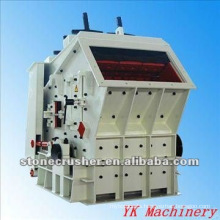 Stone crushing production line/impact crusher