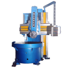 Remarkable VTL lathe machine shops