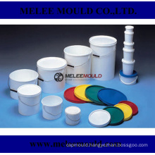 Plastic Container Storage Bucket Mould