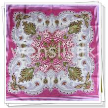 Шелковый шарф (wenslisilk14070722)