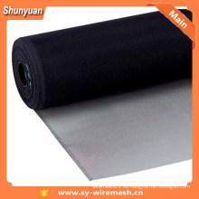 USA Standard Aluminium Fensterscheibe Mesh / AL-Mg Alloy