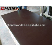 building material film faced plywood/shuttering plywood