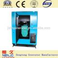 Sistema de generador silencioso de la venta caliente, 480kw generador de Doosan