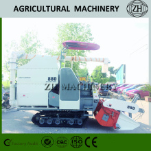 4lz-4.0 Large Automatic Combine Harvester