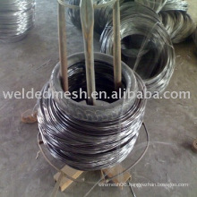 Anping best supplier Tianyue offer the galvanized wire