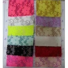 Ck-283 Tissu de décoration de fleurs en textile pour intérieur