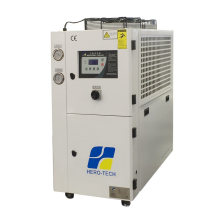 5tr/6HP Air Cooled Industrial Water Chiller with Ce and High Efficiency