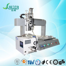 Three-axis automatic soldering machine for Semiconductor
