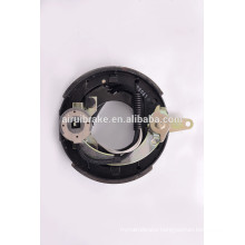 7''x1-1/4'' electric brake assembly for trailer