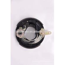 Conjunto de freio elétrico 7''x1-1 / 4 '' para reboque