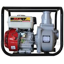 2inch Wasserpumpmaschine Gx160 Honda Wasserpumpe Benzin Wasserpumpe für die Bewässerung