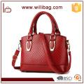 Высокое качество кожи плеча Сумка для дамы офис сумки ОЕМ