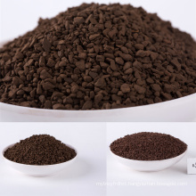High quality Special manganese sand for removing iron and manganese from groundwater