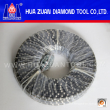 Grade a Quarry Diamond Wire Saw for Marble Granite