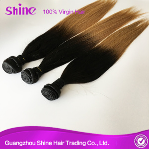 Best Price Ombre Human Hair Virgin High Quality