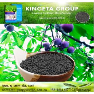 Surface Organic biological Fertilizer for folwers