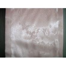Tela 100% de la raya del algodón para el hotel y la materia textil casera, alta calidad