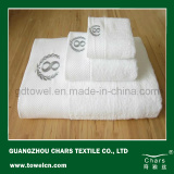 Best Quality Cotton Hotel Bath Towel for Five Star Hotel Use