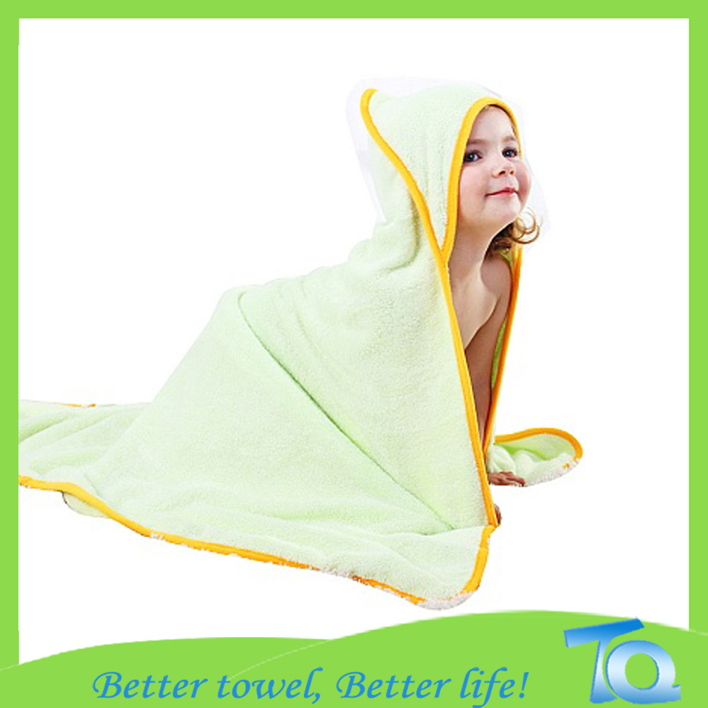 Baby Hooded Towel 22