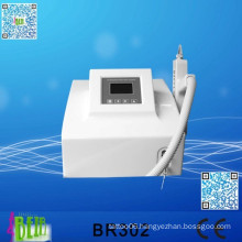 ND YAG Laser Tattoo Removal Machine, Age Spot Removal