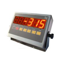 Balança de pesagem de plataforma eletrônica LED indicador de peso