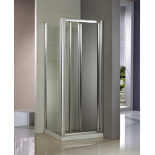 Shower Door Bifold + Side Panel Hb-Bs139