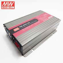 Original MEANWELL 120W a 1000W UL CE CB TUV 27.6v salida 24v cargador de batería 600W PB-600-24