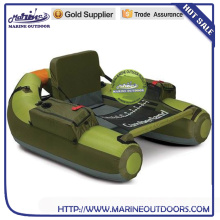 Drifting belly boat inflatable fishing float Tube