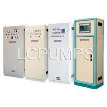 2014 La mejor calidad con los paneles de control eléctricos de la bomba del precio bajo (LEC)