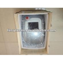 Machine à la cryothérapie à cavitation lipoïde RF tripolaire