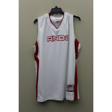 Brand Basketball Clothing