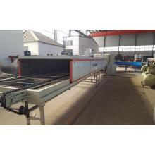 Stone Coated Steel Roof Tile Line Produksi