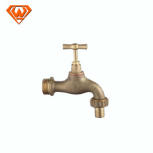 customized adjusting brass bibcock faucets taps