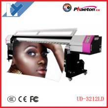 Galaxy 1.6m High Quality Dx5 Head Ud-161LC/1612LC Digital Printing Machine Flex Printing Machine Canvas Printer
