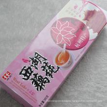 Fold Paper Printed Box Food Packaging Box