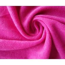100% Polyester Microfiber Warp Tricot Khăn
