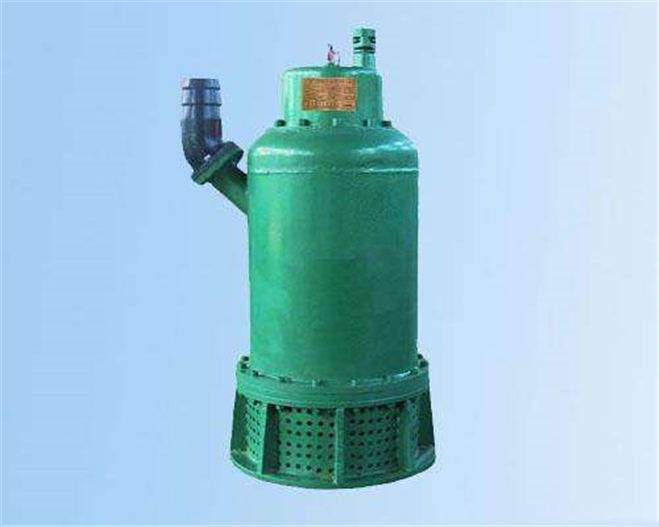 Explosion-proof Submersible Sand Discharge Pump (2)
