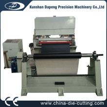 Four Column Hydraulic Type Roll to Sheet Die Cutting Machine