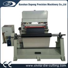 Четырехколонный гидравлический рулон для листовой штамповки