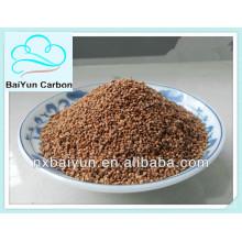 скорлупа грецкого ореха песок для фильтрации воды