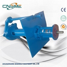 Cantilever Design Sump Pump With Extended Shaft