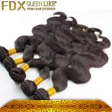 Virgin Malaysian Hair Weft Human Hair Extension 99% Positive Feedback (FDX-MA-TS1460)