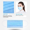 CE FDA EN14683 Disposable Medical Surgical Face Mask