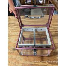 Алюминиевая коробка для медицинских